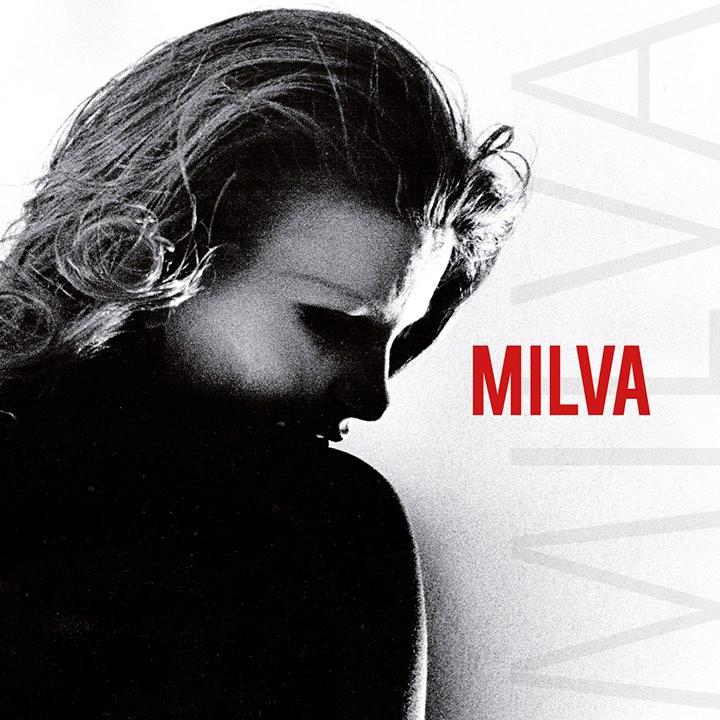 Cover Milva