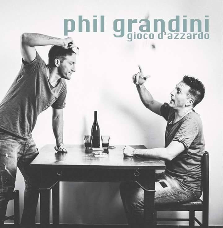 Gioco D'Azzardo Cover_Ph. Paolo Bertazza