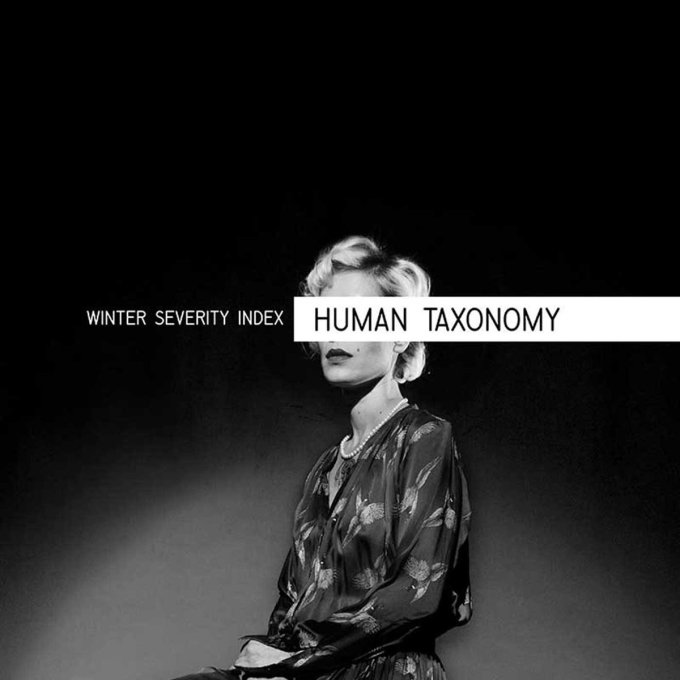 Winter Severity Index_Human Taxonomy