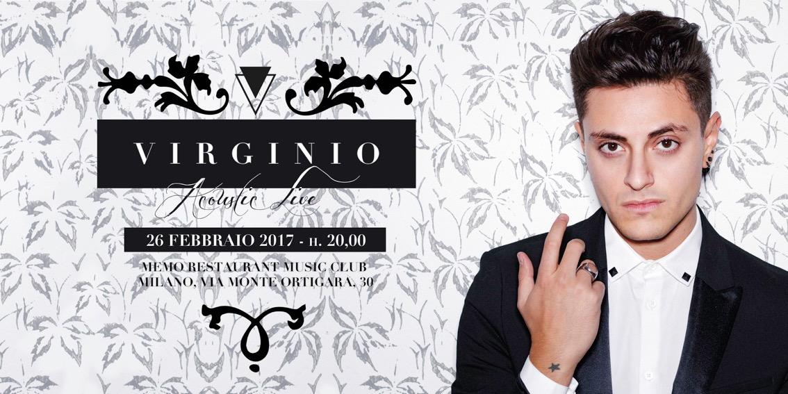 virginio_acoustic-live_26-febbraio_milano