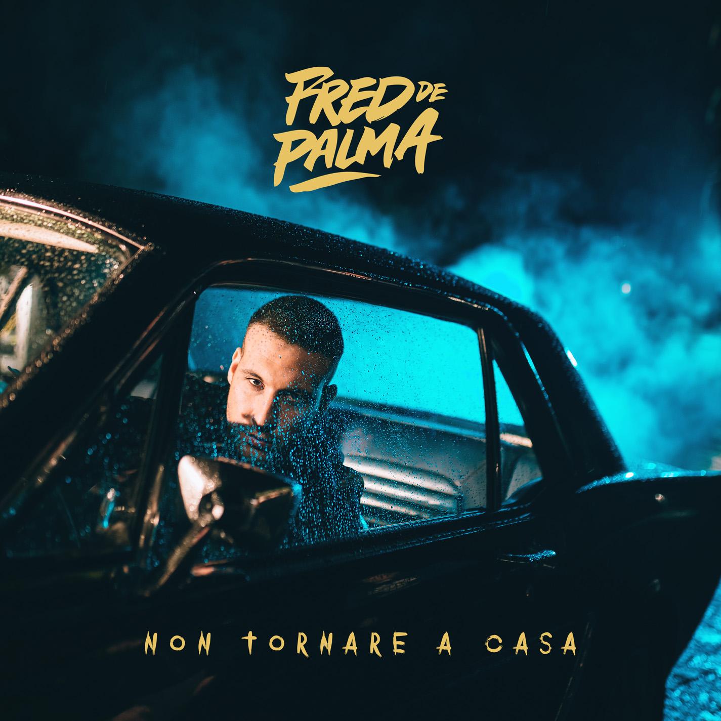 Cover NON TORNARE A CASA