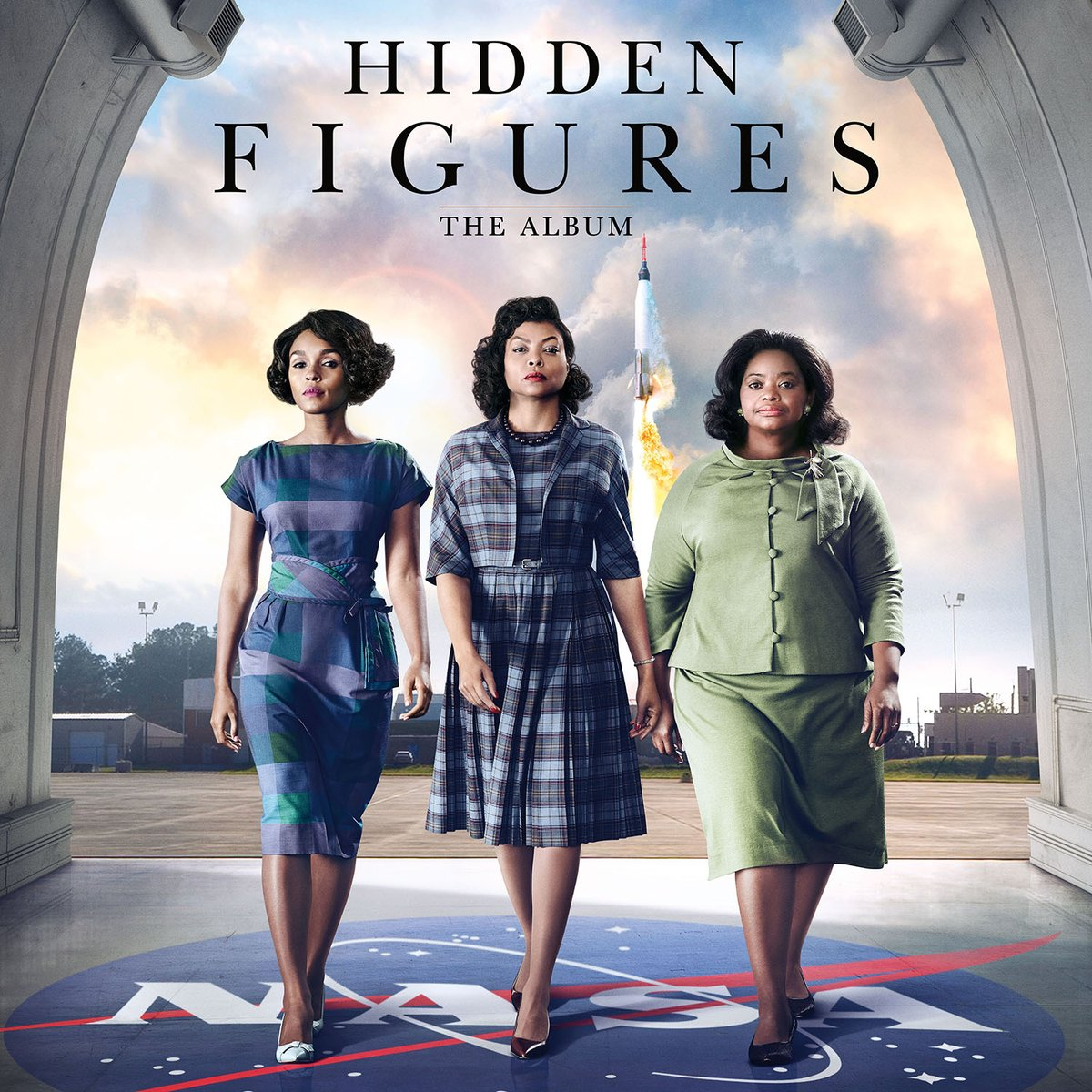 hiddenfiguresthealbum