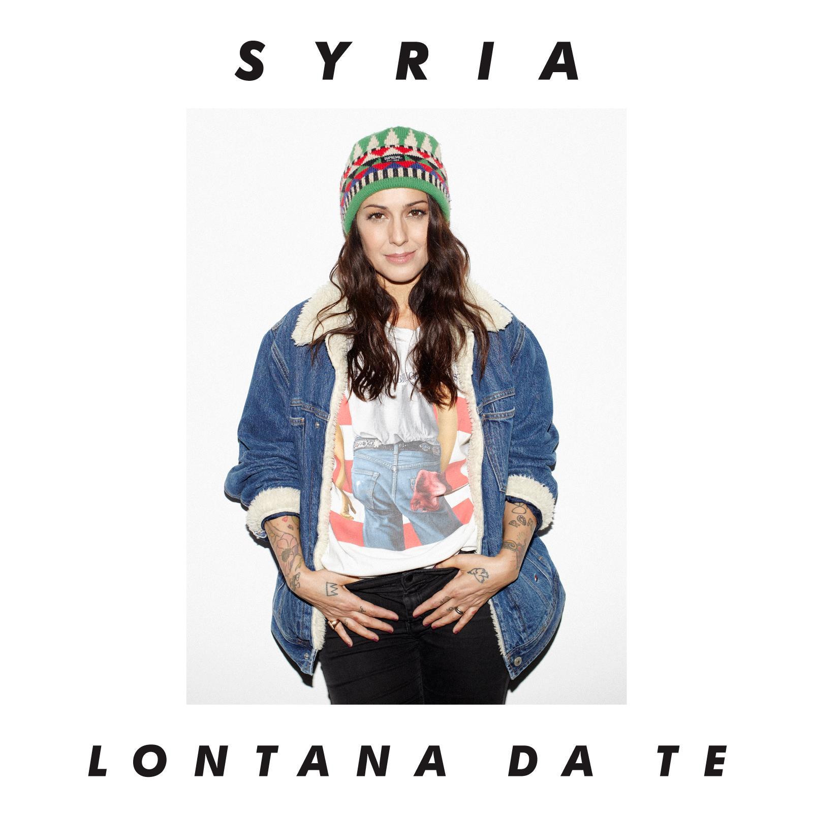 Syria lontana da te (1)