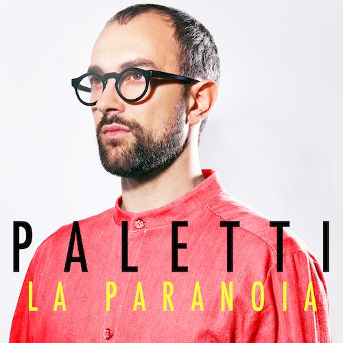 LA_PARANOIA cover digitale