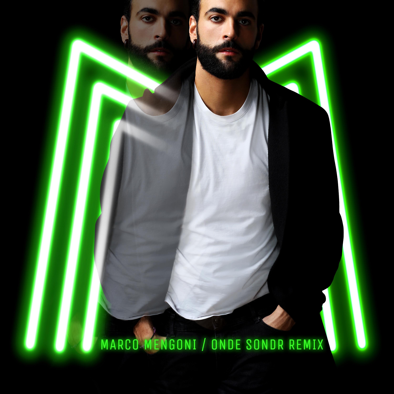 Marco Mengoni - Onde (Sondr Remix)