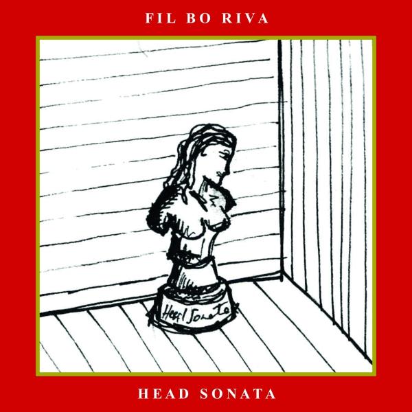 Head Sonata Cover - Fil Bo Riva