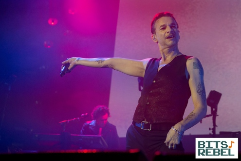 DEPECHE MODE 5 X WP