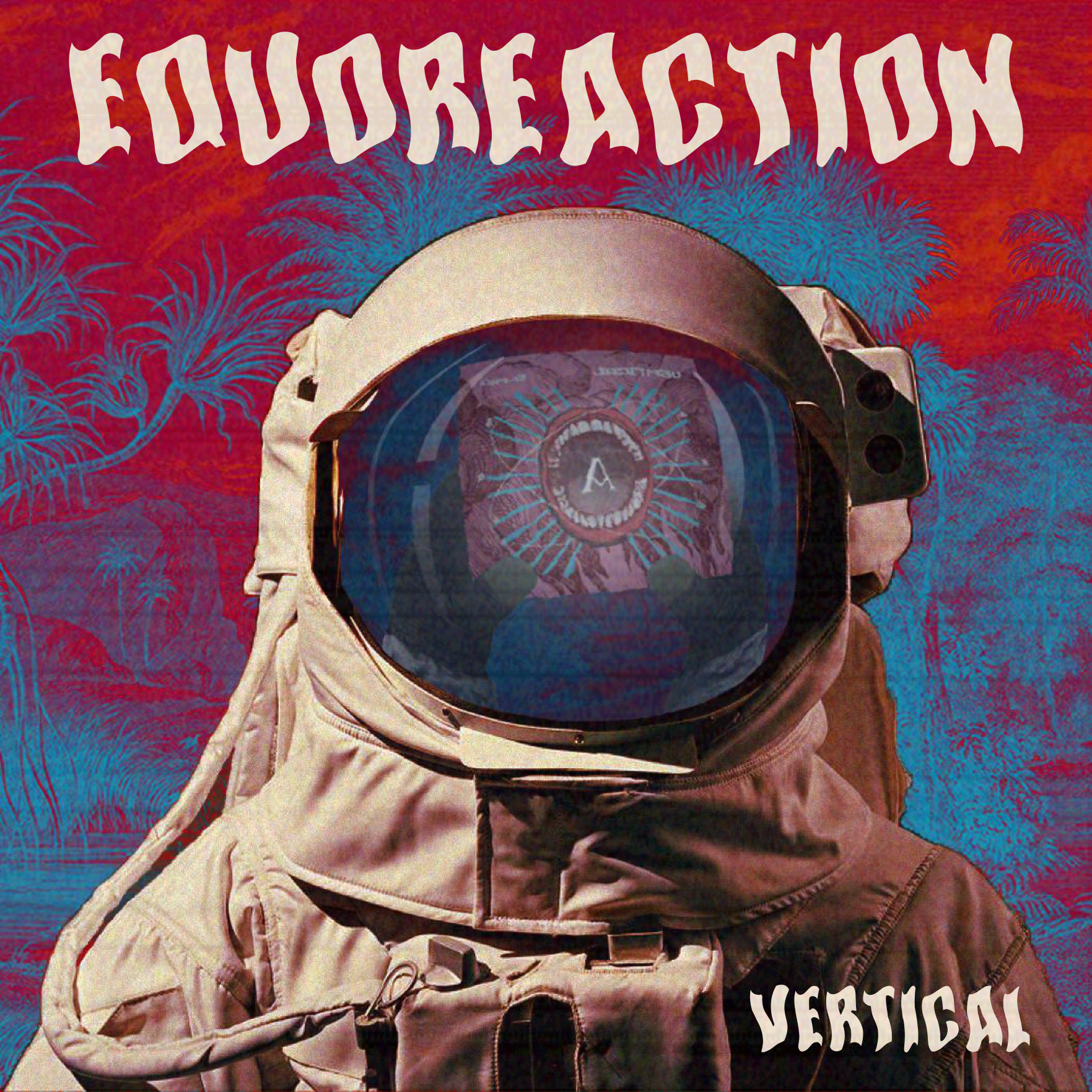 Equoreaction Cover
