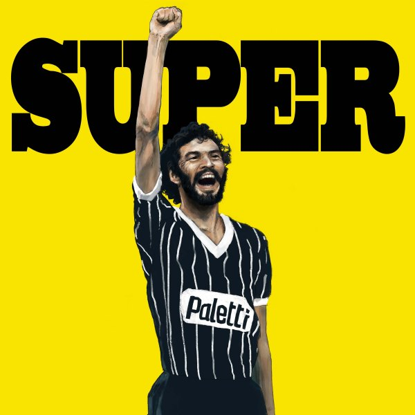 Paletti_Super album cover_web