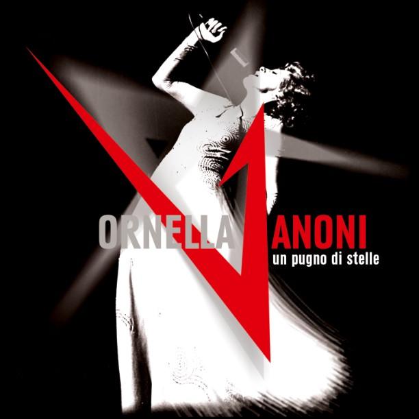 Ornella Vanoni_Un Pugno di Stelle_cover