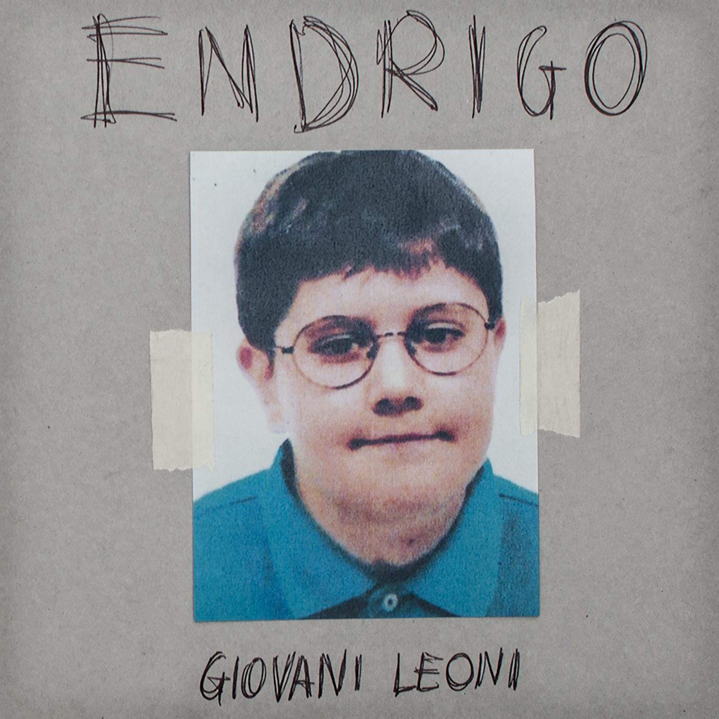 Copertina Endrigo Giovani Leoni 1400x1400 PNG 300dpi