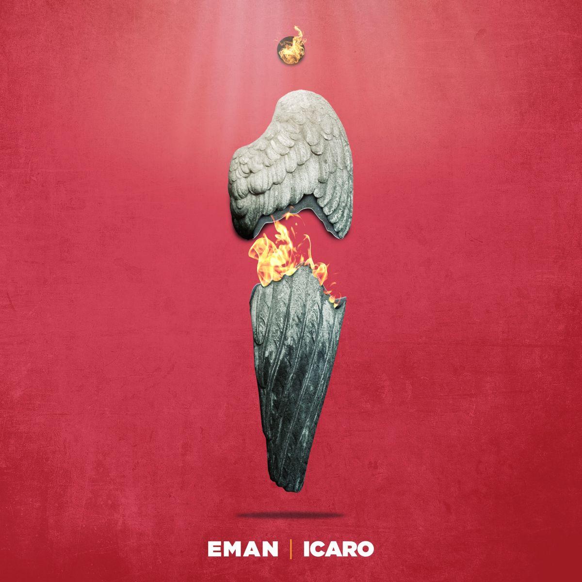 Eman - Icaro (cover)_b