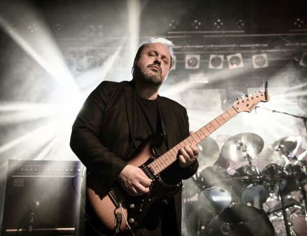 Steven Rothery