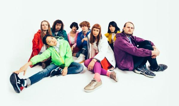 Superorganism - album launch shot - PC Jordan Hughes - 72dpi