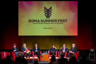 Conferenza stampa Roma Summer Fest_-14