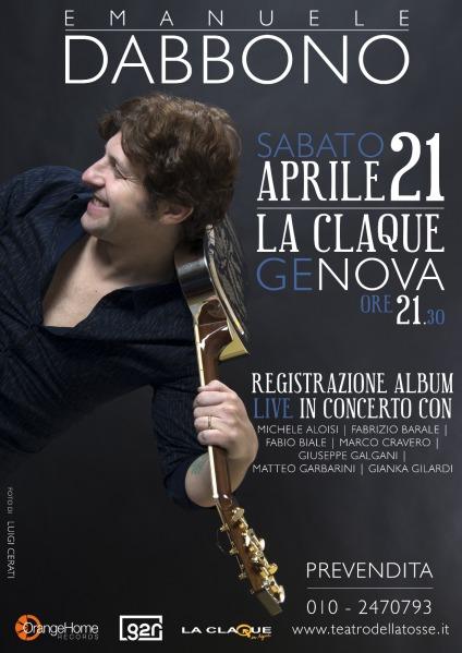 Dabbono La Claque 2
