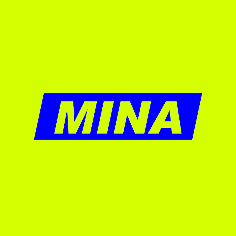 Leo Pari - Mina - cover digitale