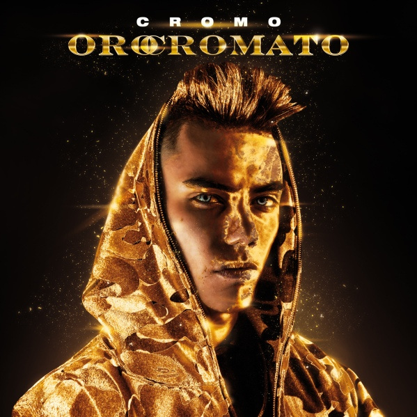 Cover album Oro cromato