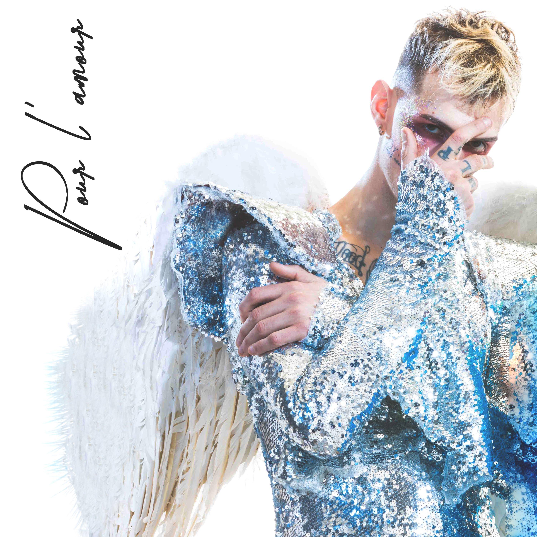 Cover Album Pour l'Amour
