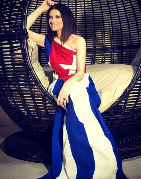 pausini bandera cuba