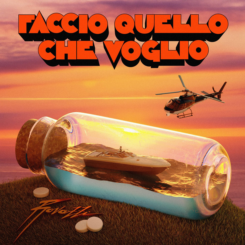 COVER FACCIO QUELLO CHE VOGLIO