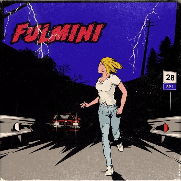cover Fulmini