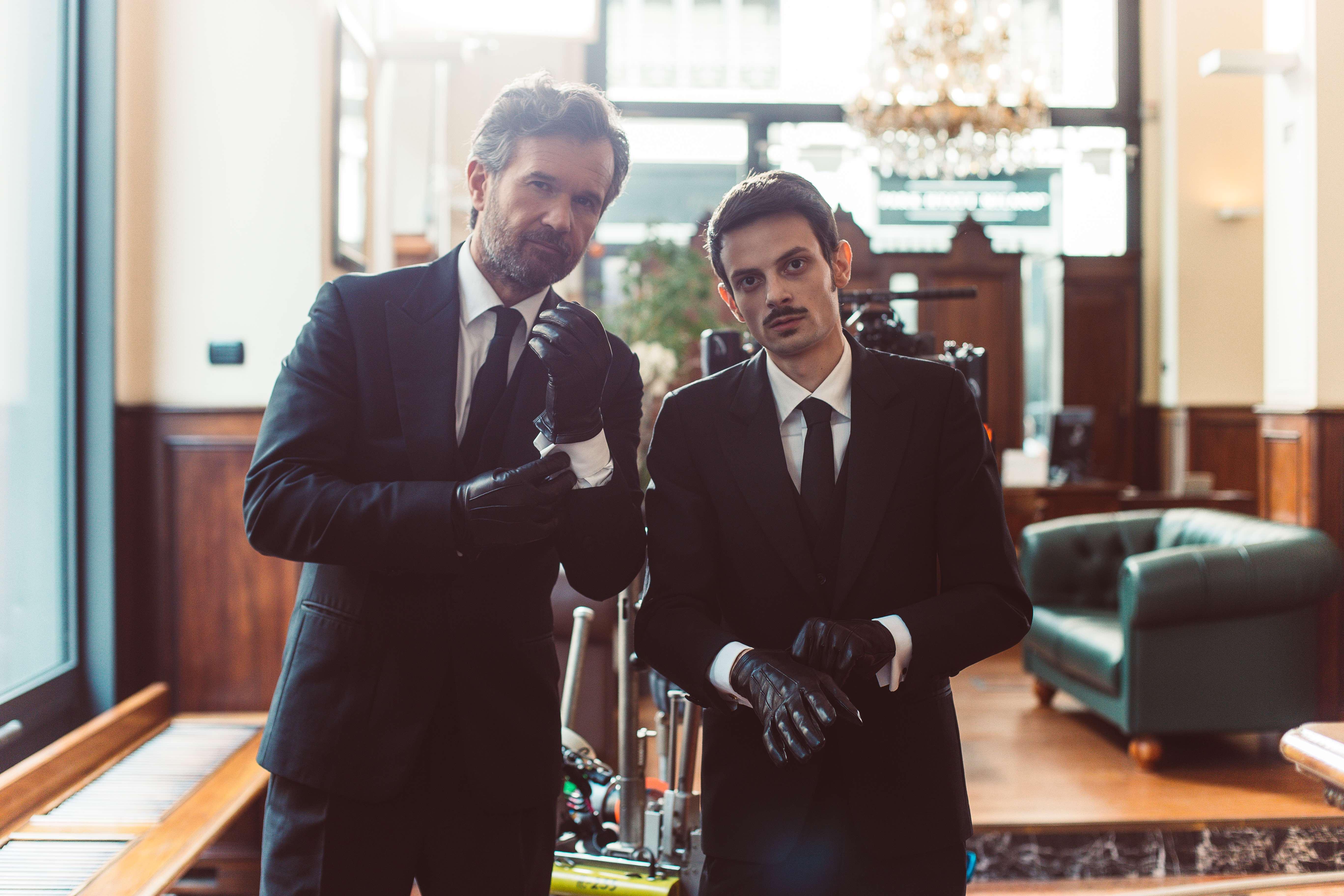 Fabio Rovazzi e Carlo Cracco IMG_0136
