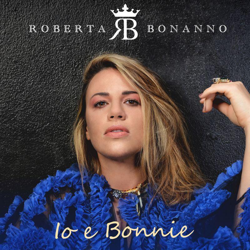 Cover Album_Io e Bonnie b