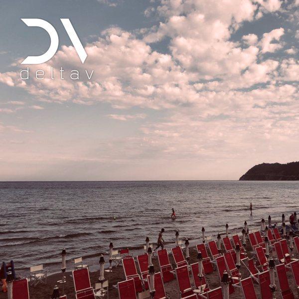 Copertina singolo DELTA V Domeniche di agosto