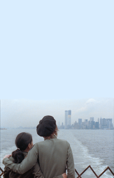 Photo by Bob Fries © Yoko Ono 1