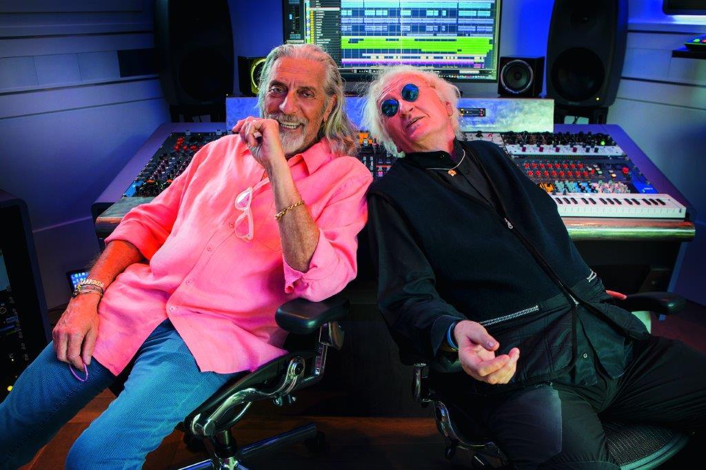 Shel Shapiro e Maurizio Vandelli_crediti Angelo Trani