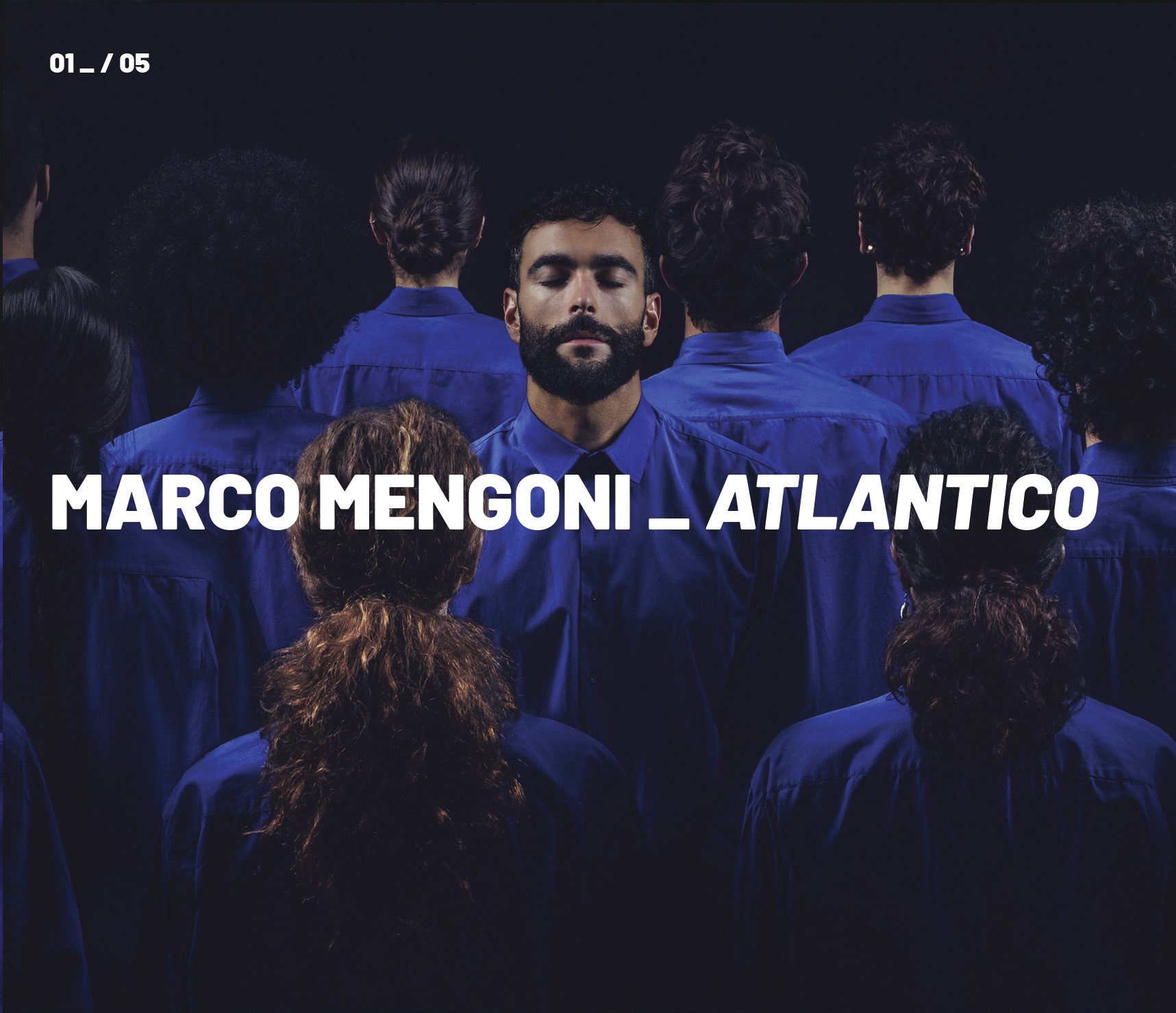 Marco Mengoni_ATLANTICO