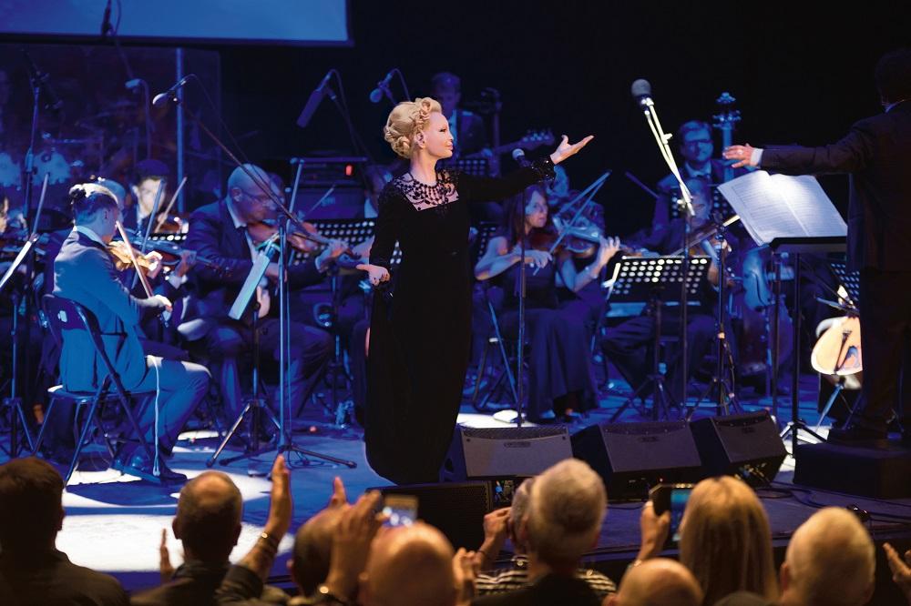 Patty Pravo Teatro Romano Verona - Classico